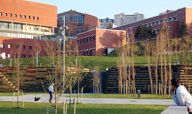 Universidades de Cantabria