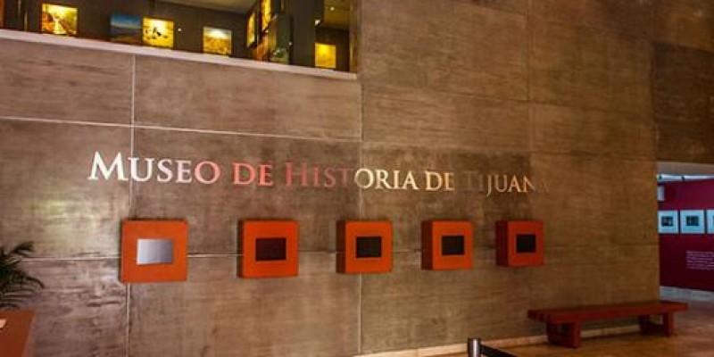 museo de historia de tijuana