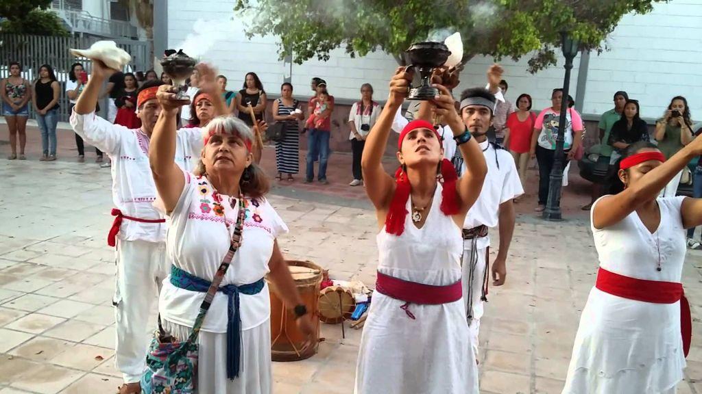 navidad pueblos indigenas mexico