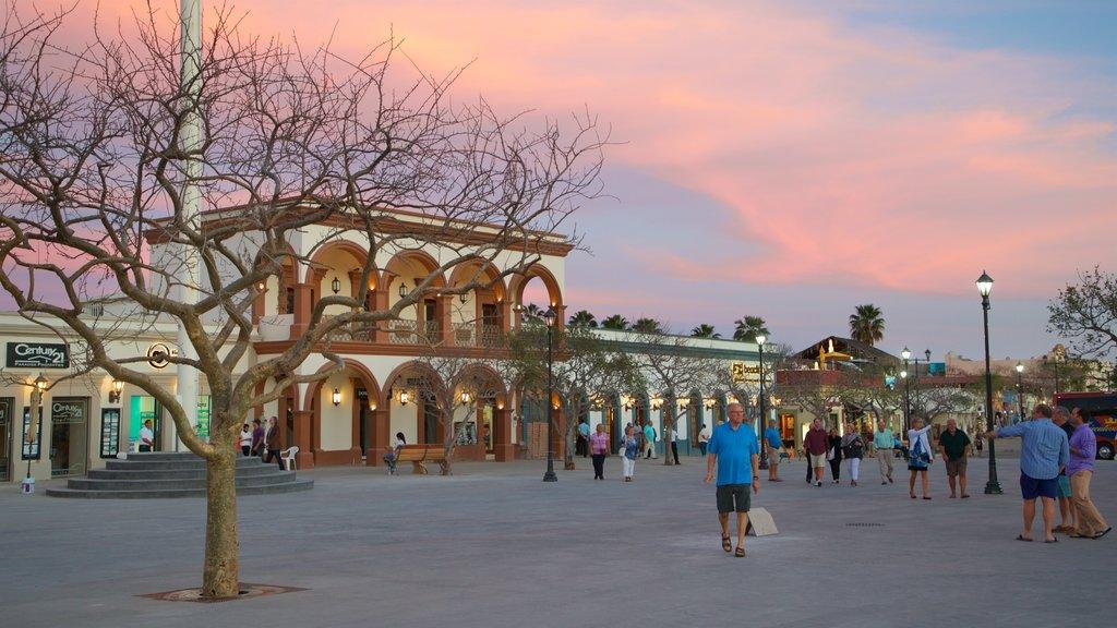 plaza san jose del cabo