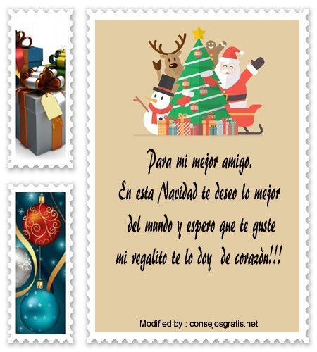 tarjeta de navidad como elegirla