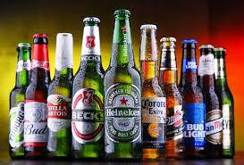 Cervezas o cervejas