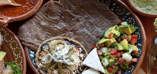Comida típica de Morelos