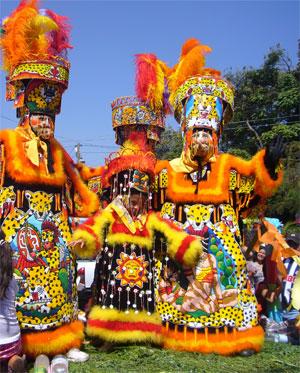Traje típico del hombre estado de Morelos