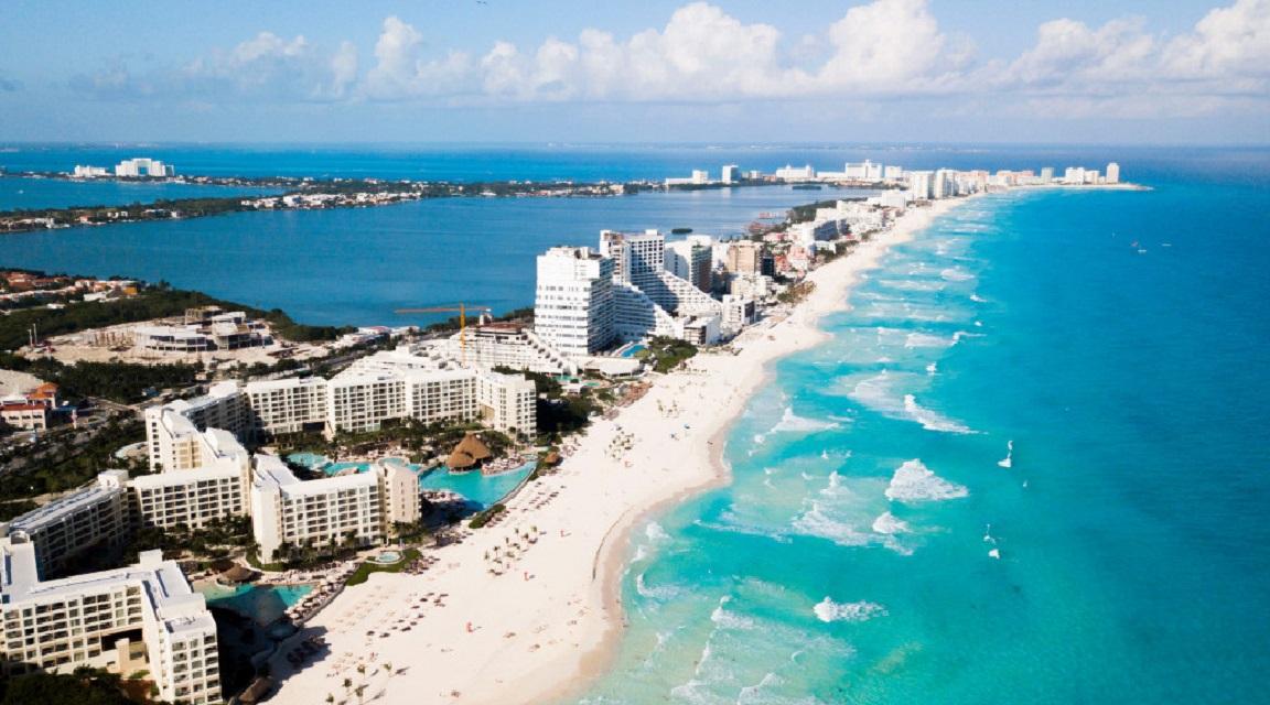 cancun la mega guia de viaje