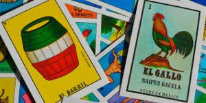 loteria mexicana juego de campeche