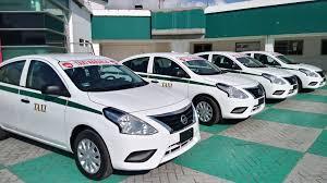 taxis en cancun