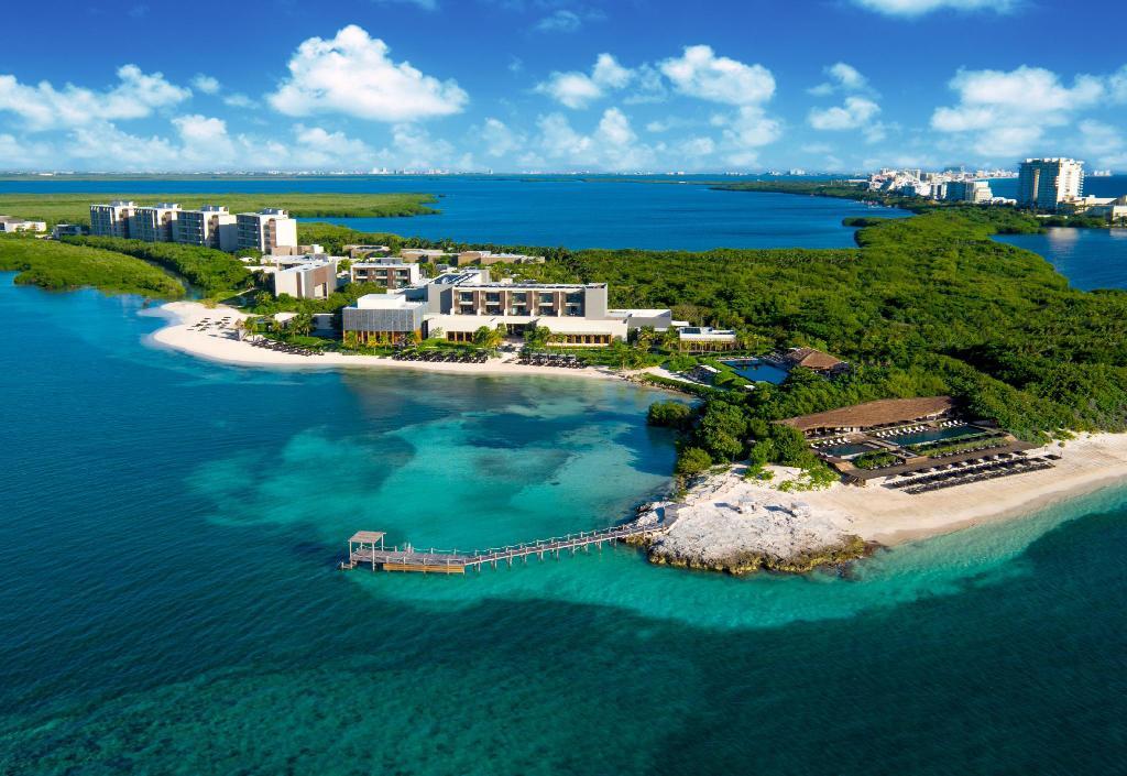 Nizuc Resort & Spa mejores hoteles en cancun