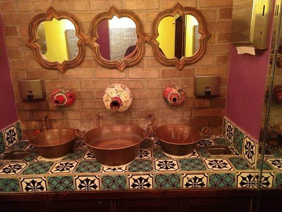 Casa de Julia best restaurant mexicali
