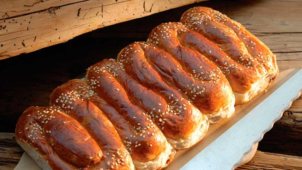 Pan de pulque durango