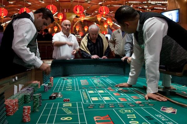 Casino Royal Yak casino mas grande de mexico
