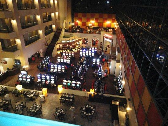 Casino hotel Pueblo amigo