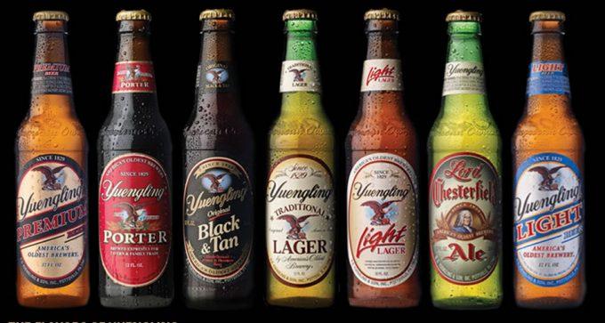 Cerveza artesanal estados unidos
