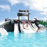 GR Caribe hotel con parque acuatico cancun