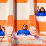 Hard Rock Hotel Riviera Maya hoteles en cancun para niños con toboganes