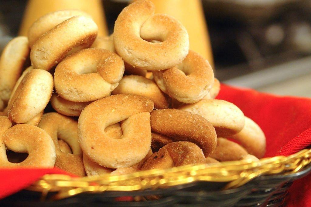 Harinillas galletas de temporada de chihuahua
