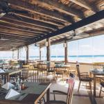 Iberostar Selection Cancun restaurante+