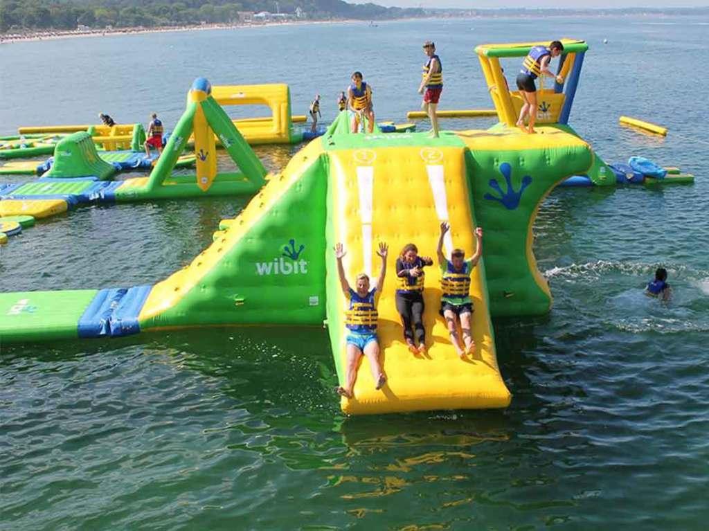 Float Fun cancun