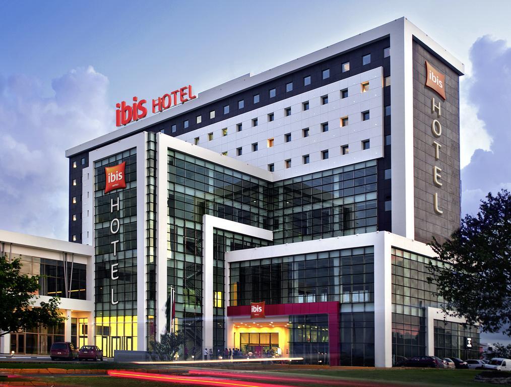 Ibis Cancun Centro - hoteles en cancun economicos 3 estrellas