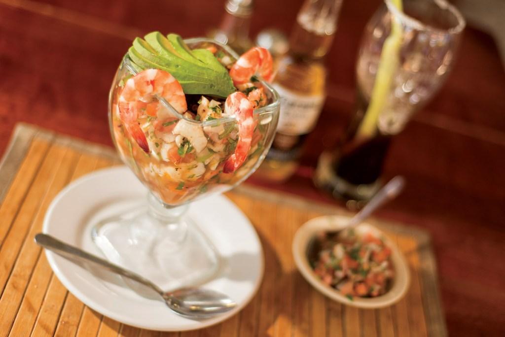 Marineros cancun restaurante de mariscos