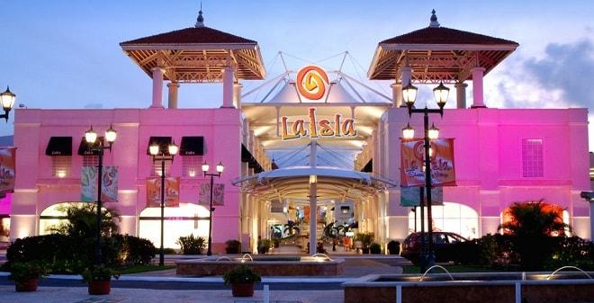 plazas en cancun mejores
