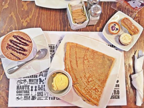 Café Antoinette cancun
