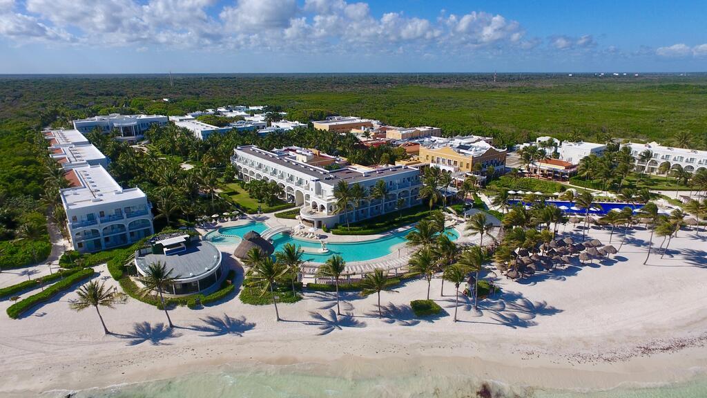 Dreams Tulum Resort & Spa hotel de lujo en tulum