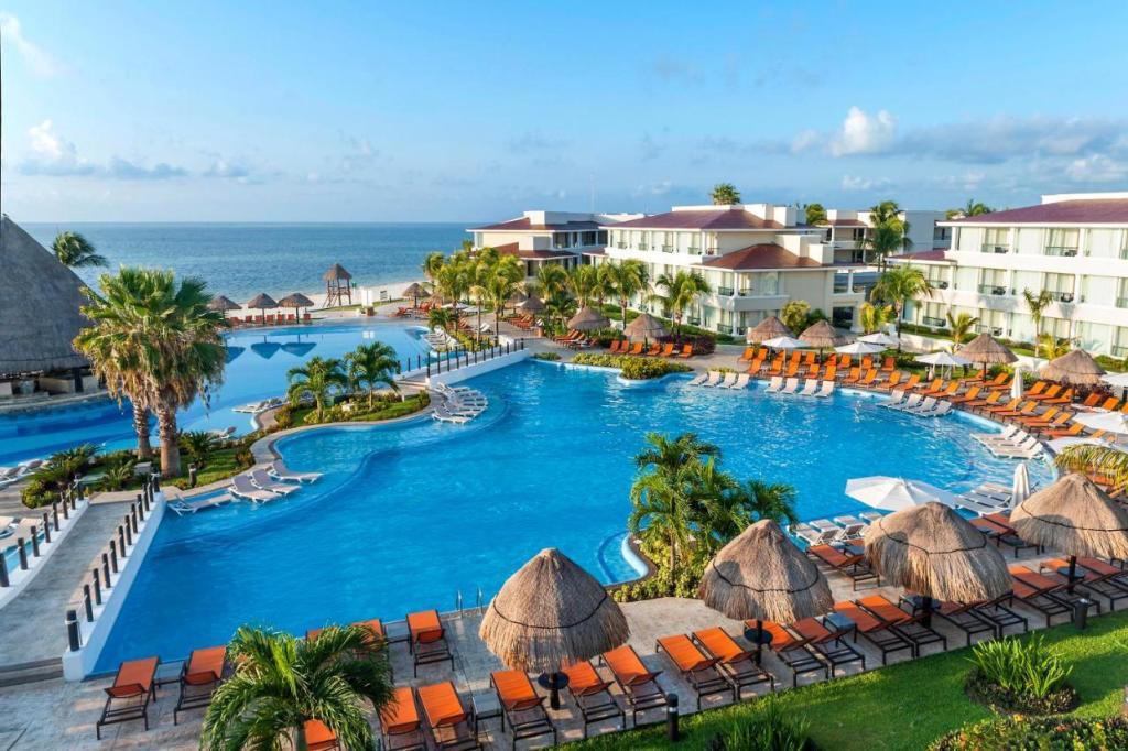 Moon Palace Nizuc - All Inclusive hoteles aeropuerto cancun