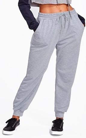 Pantalones Joggers primavera