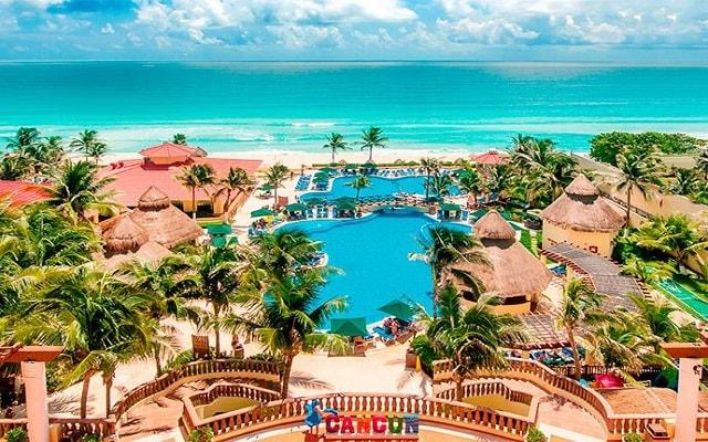 mejores hoteles 5 estrellas en cancun