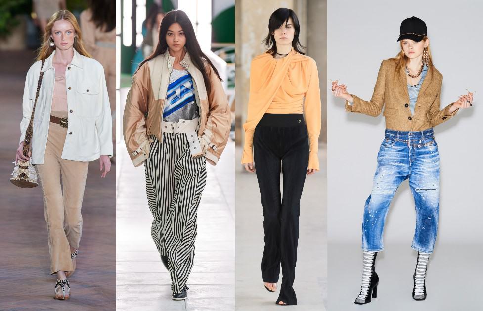 Como combinar el color beige en ropa de mujer