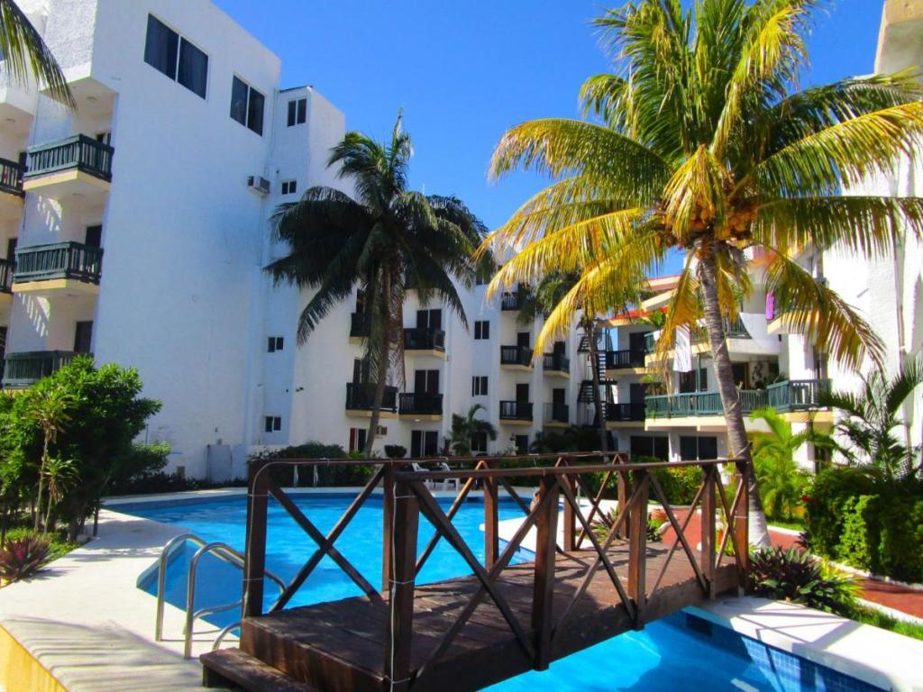 Hotel economico Imperial Laguna Faranda