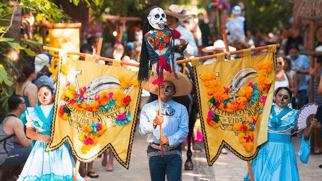 Costumbres y tradiciones de Quintana Roo