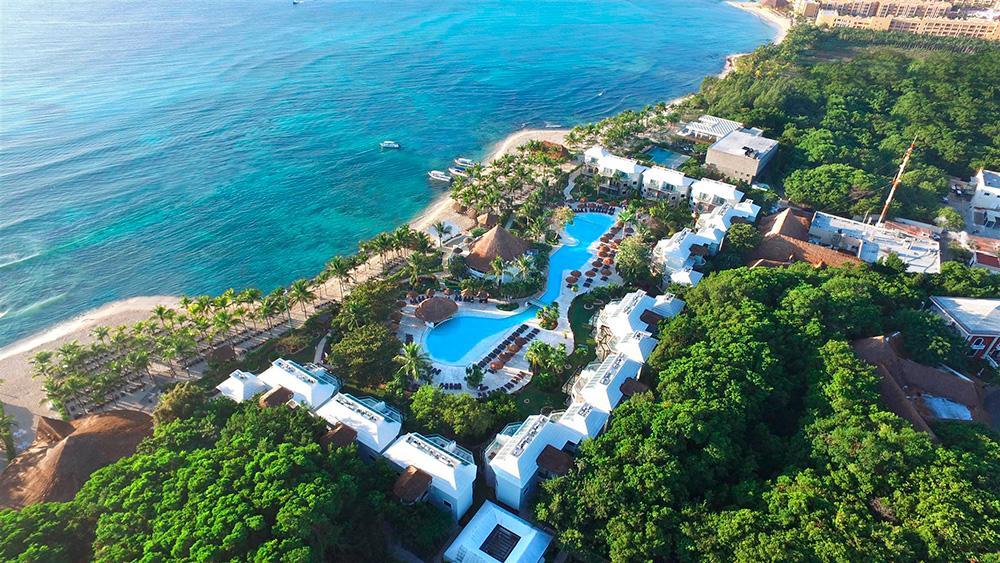 Sandos Caracol Eco Resort Select Club - hoteles solo adultos playa del carmen los mejores