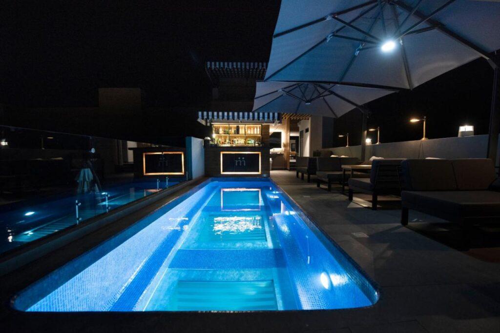 hotel madi - hoteles en san miguel de allende guanajuato 5 estrellas