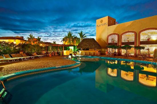 Canto del Sol Puerto Vallarta All Inclusive - mejores hoteles todo incluido puerto vallarta