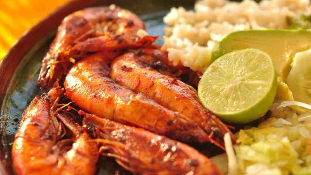 Comida Típica de Playa del Carmen