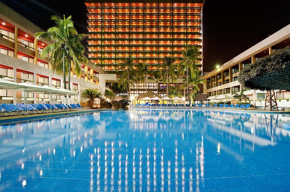Mejores Hoteles en Mazatlán