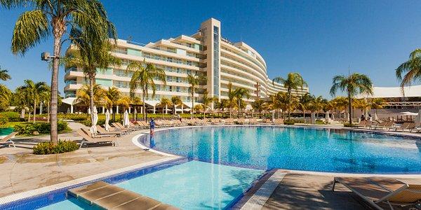 Palacio Mundo Imperial - hotel pet friendly Acapulco