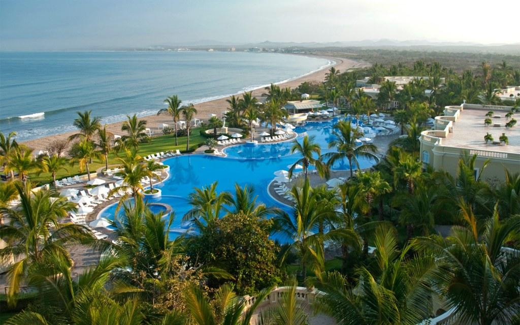 Pueblo Bonito Emerald Bay Resort & Spa - mejores hoteles mazatlan