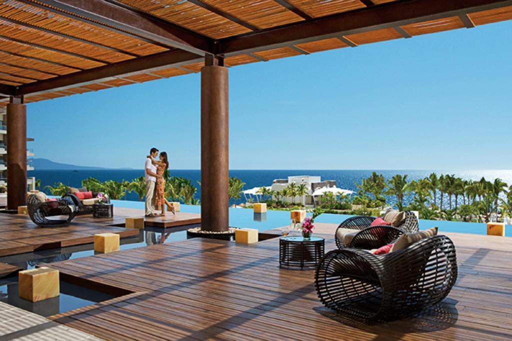 Secrets Vallarta Bay Resort & SPA - Adults Only - hoteles para adultos puerto vallarta