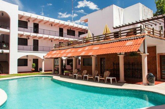 Hoteles baratos en Valladolid