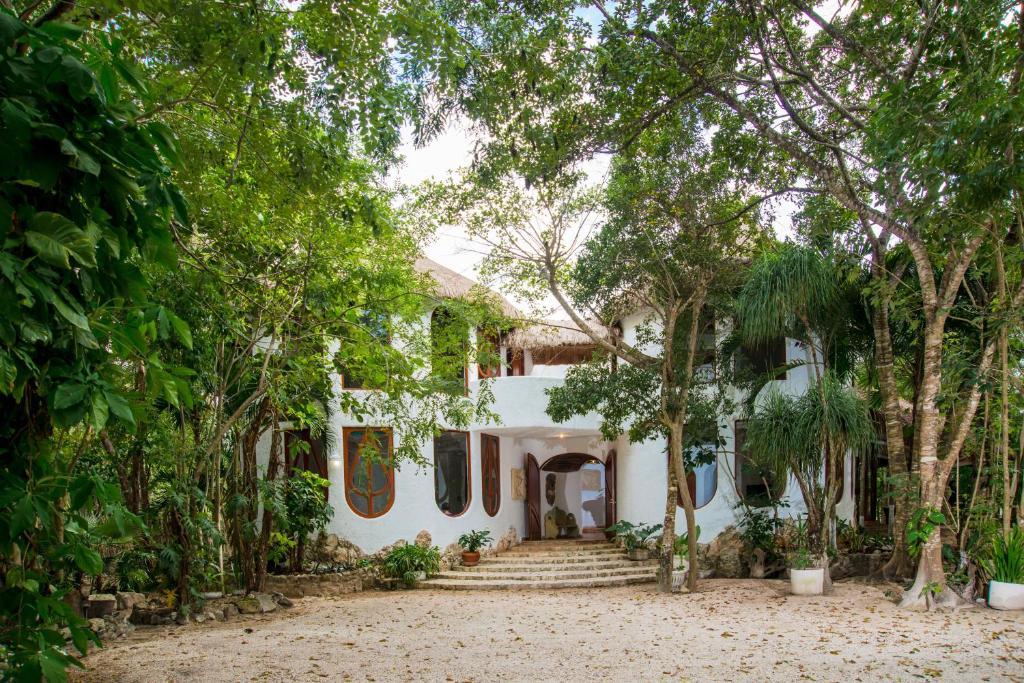 Villa Natural Cancun - Cabañas cancun