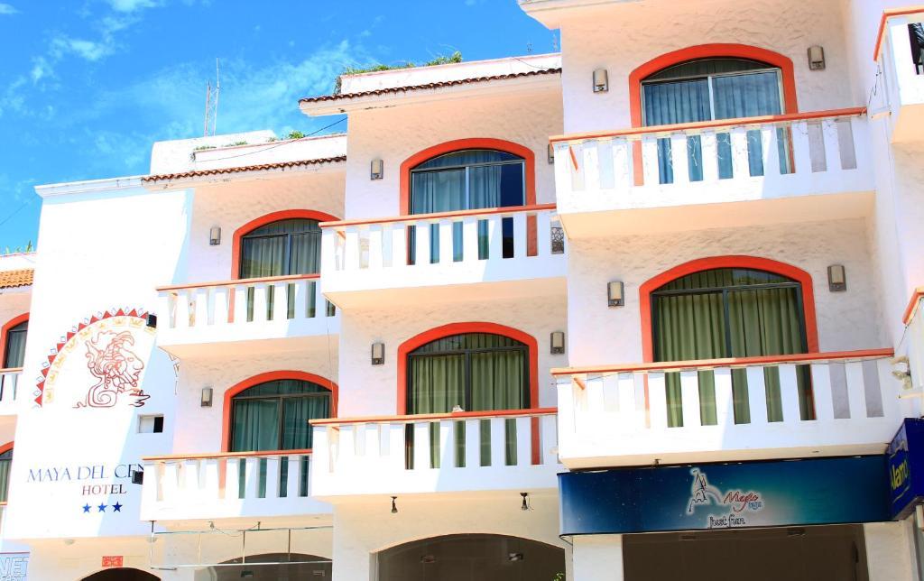 5TH AVENUE - mejores hoteles economicos playa del Carmen