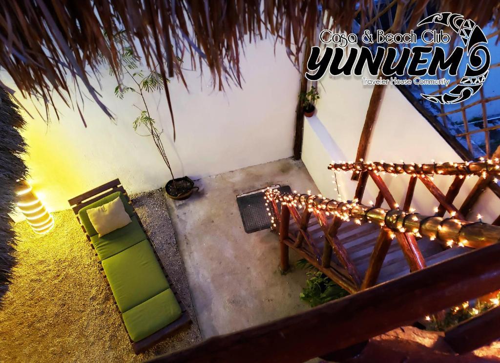Casa & Beach Club Yunuem
