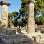 Tempio dell'ira olimpia