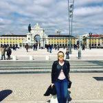 Lisbona - CUBO VACANZE Chiosi