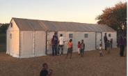 Better Shelter, Re-innovating Refugee Homes.