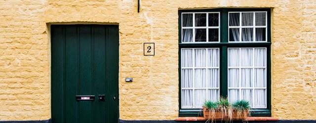 日本の住まいと窓装飾の変遷 ウインドゥトリートメント カーテンの歴史