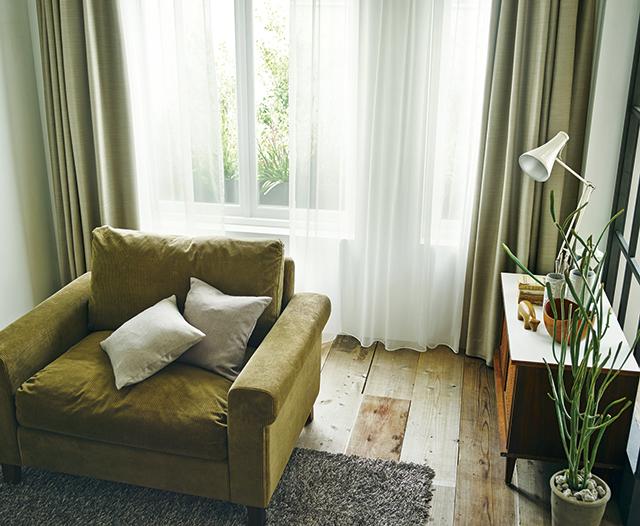 風水からみるカーテンの選び方 カーテン 部屋別 選び方 リビング 小窓 子供部屋